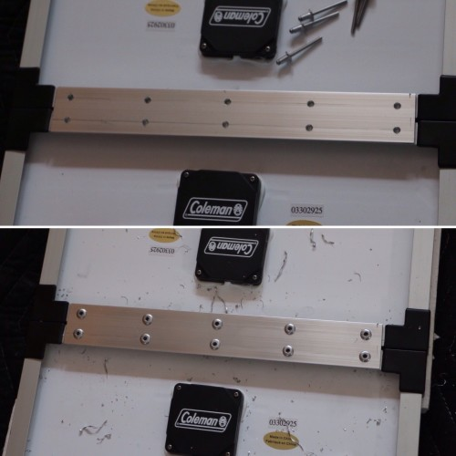Panel Joint