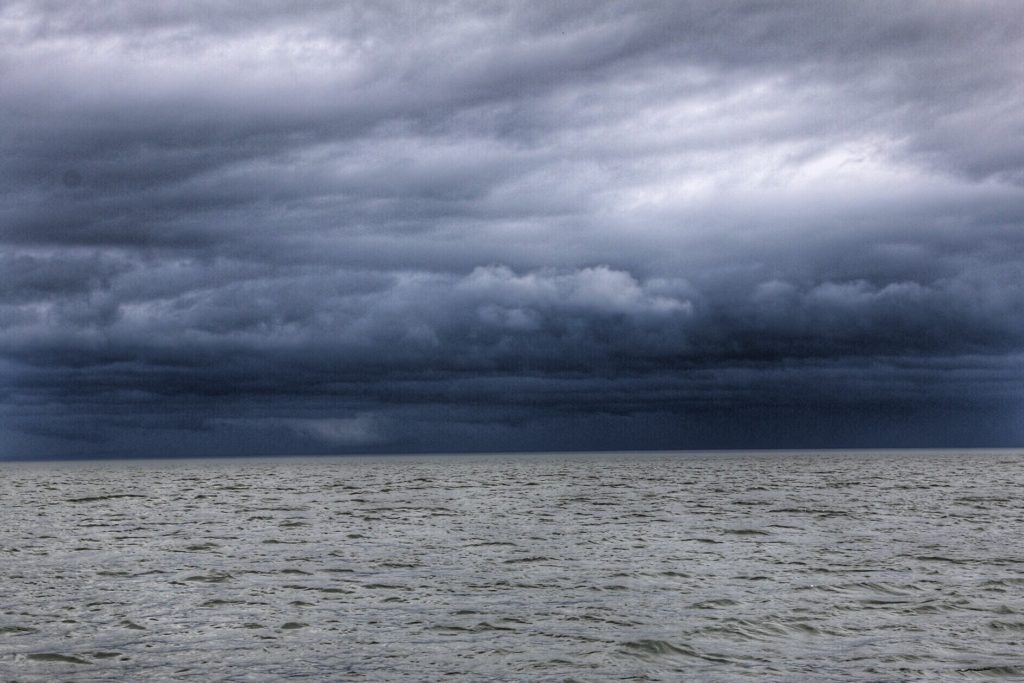 More Weather Approaching