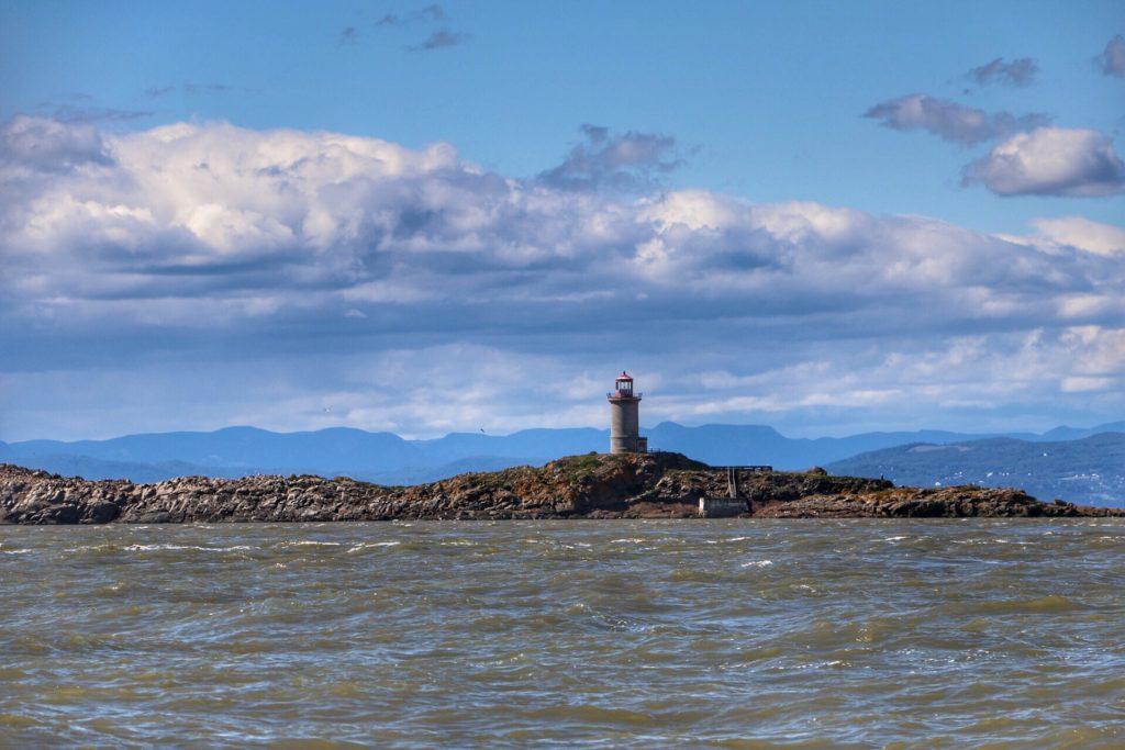 Le Pilier de Pierre Light House